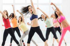 Warum wird Zumba Dance populär?