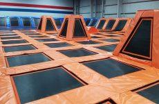Trampolin-Parks und Trampolinhallen: Gesundheitliche Vorteile des Besuchs eines Trampolinparks