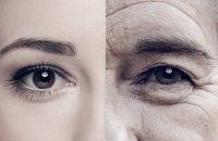 Eine Wiederherstellungsformel, Die Den Teint Der Haut Repariert Und Schützt